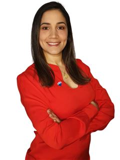 Jeiny Baptista - RE/MAX - SYNERGY