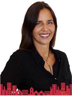 Broker/Owner - Isabel Ducret Ferrada - RE/MAX - FUTURO II