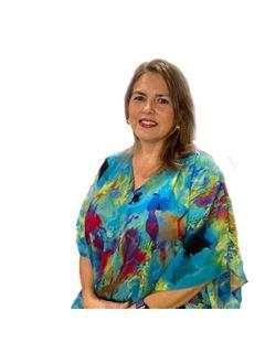 Jimena Carrasco - RE/MAX - CENTRAL