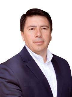 Richard Lopez - RE/MAX - TITANIO