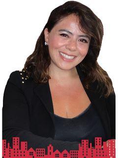 Priscilla Pisón Delgado - RE/MAX - FUTURO