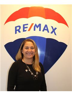 Agente Asociado - Paula Carrasco - RE/MAX - GOLD