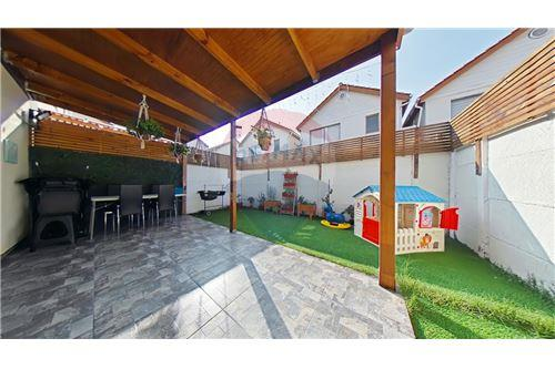 Casa - Venta - Huechuraba, Santiago, Metropolitana De Santiago - 14 - 1028079013-48