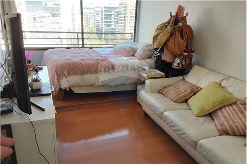 Departamento - Venta - Las Condes, Santiago, Metropolitana De Santiago - Dormitorio - 1028046090-21