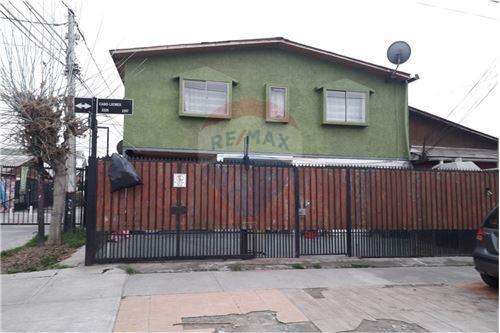 Casa - Venta - Puente Alto, Santiago, Metropolitana De Santiago - 28 - 1028072021-4