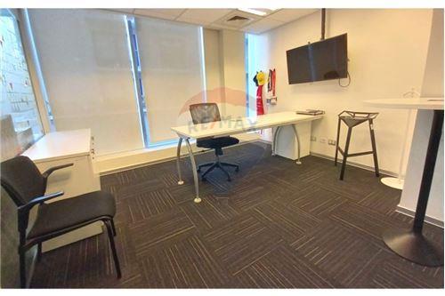 Oficina - Arriendo - Providencia, Santiago, Metropolitana De Santiago - 85 - 1028050078-60