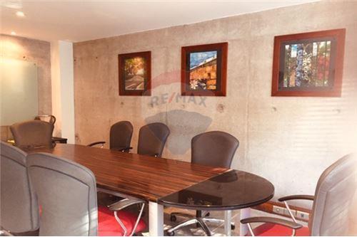 Oficina - Arriendo - Lo Barnechea, Santiago, Metropolitana De Santiago - 9 - 1028071008-23