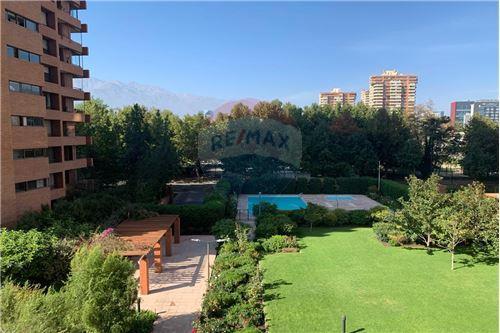 Departamento - Arriendo - Las Condes, Santiago, Metropolitana De Santiago - 7 - 1028018151-203