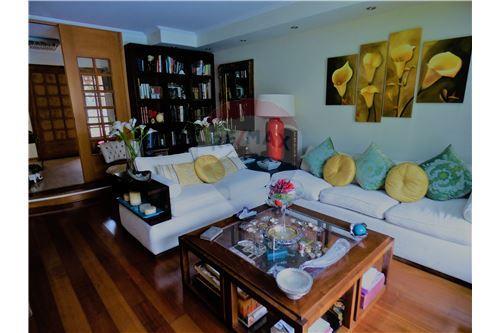 Casa - Arriendo - Las Condes, Santiago, Metropolitana De Santiago - 32 - 1028018011-286