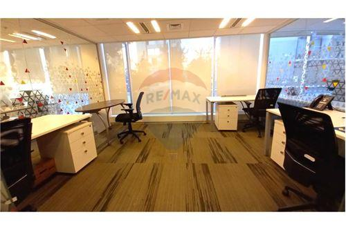 Oficina - Arriendo - Providencia, Santiago, Metropolitana De Santiago - 89 - 1028050078-60