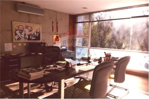 Oficina - Arriendo - Lo Barnechea, Santiago, Metropolitana De Santiago - Of Principal - 1028071008-23