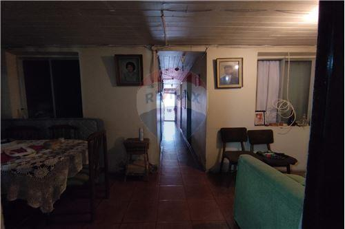 Casa - Venta - Quilicura, Santiago, Metropolitana De Santiago - Living/Comedor - 1028018070-198
