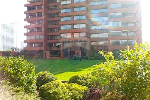 Departamento - Arriendo - Las Condes, Santiago, Metropolitana De Santiago - 32 - 1028018151-203