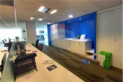 Oficina - Arriendo - Providencia, Santiago, Metropolitana De Santiago - 100 - 1028050078-60
