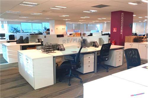 Oficina - Arriendo - Providencia, Santiago, Metropolitana De Santiago - 77 - 1028050078-60