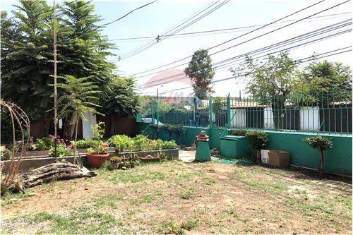 Casa - Venta - La Florida, Santiago, Metropolitana De Santiago - 28 - 1028050048-56
