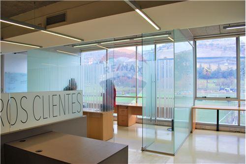 Oficina - Arriendo - Huechuraba, Santiago, Metropolitana De Santiago - 2 - 1028050081-9