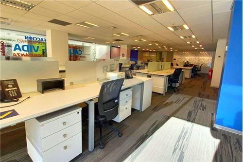 Oficina - Arriendo - Providencia, Santiago, Metropolitana De Santiago - 102 - 1028050078-60