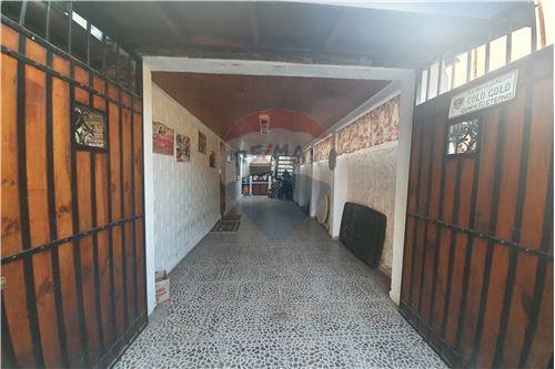 Casa - Venta - Quilicura, Santiago, Metropolitana De Santiago - 24 - 1028072018-19