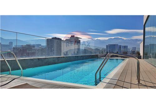 Departamento - Arriendo - Las Condes, Santiago, Metropolitana De Santiago - 41 - 1028076030-3