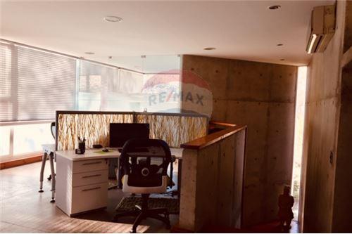 Oficina - Arriendo - Lo Barnechea, Santiago, Metropolitana De Santiago - 11 - 1028071008-23