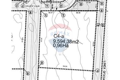 Terreno / Sitio - Venta - Antofagasta, Antofagasta, Antofagasta - 2 - 1028004007-173