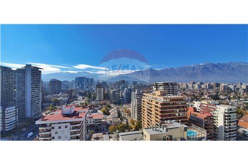 Departamento - Arriendo - Las Condes, Santiago, Metropolitana De Santiago - 43 - 1028076030-3