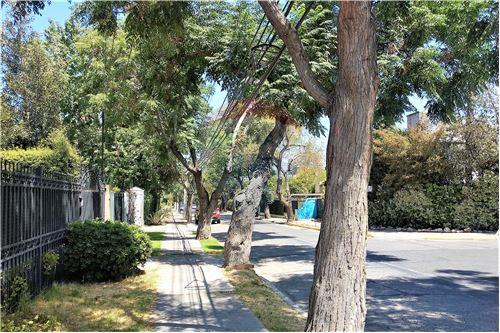 Casa - Venta - Las Condes, Santiago, Metropolitana De Santiago - 2 - 1028063025-40