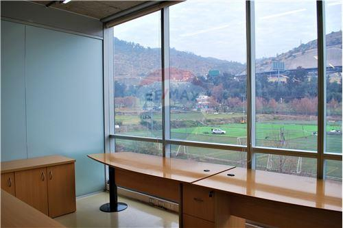 Oficina - Arriendo - Huechuraba, Santiago, Metropolitana De Santiago - 17 - 1028050081-9