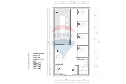 Oficina - Arriendo - Puerto Varas, Llanquihue, Los Lagos - 9 - 1028045001-847