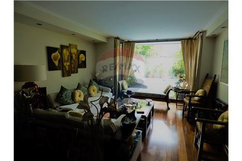 Casa - Arriendo - Las Condes, Santiago, Metropolitana De Santiago - 33 - 1028018011-286