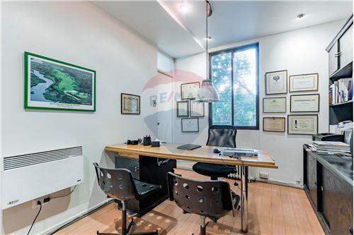 Oficina - Venta - Providencia, Santiago, Metropolitana De Santiago - 13 - 1028018114-135