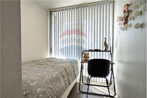 Departamento - Venta - Las Condes, Santiago, Metropolitana De Santiago - Dormitorio - 1028026083-18