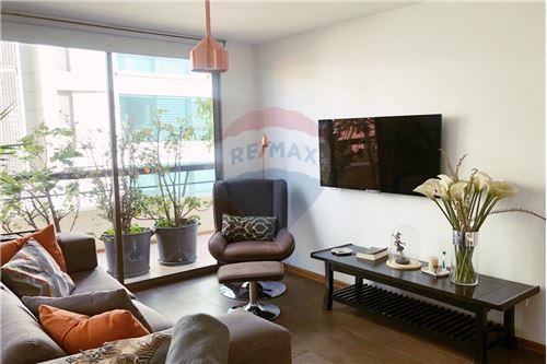 Departamento - Venta - Las Condes, Santiago, Metropolitana De Santiago - 52 - 1028018067-216