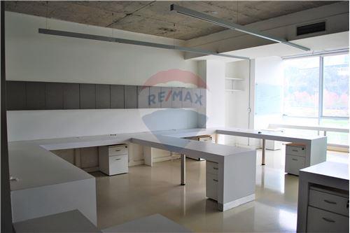 Oficina - Arriendo - Huechuraba, Santiago, Metropolitana De Santiago - 4 - 1028050081-9