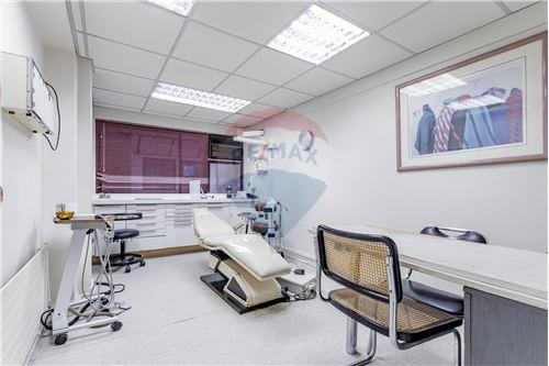 Oficina - Venta - Providencia, Santiago, Metropolitana De Santiago - 11 - 1028018114-135