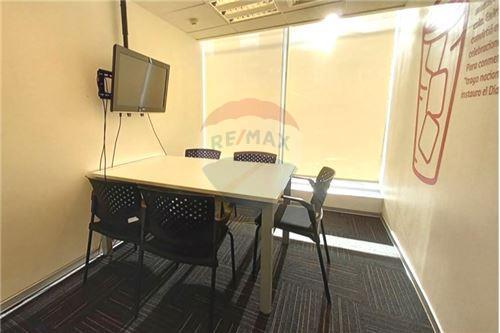 Oficina - Arriendo - Providencia, Santiago, Metropolitana De Santiago - 95 - 1028050078-60