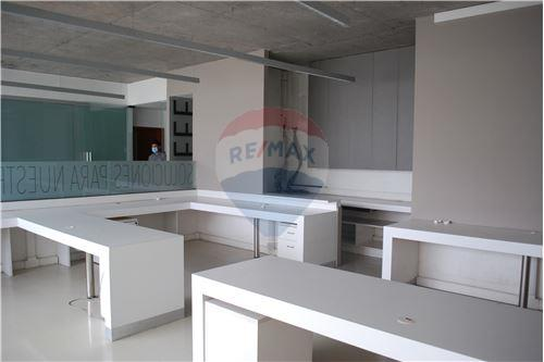 Oficina - Arriendo - Huechuraba, Santiago, Metropolitana De Santiago - 3 - 1028050081-9