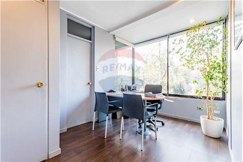 Oficina - Venta - Providencia, Santiago, Metropolitana De Santiago - 23 - 1028018114-135