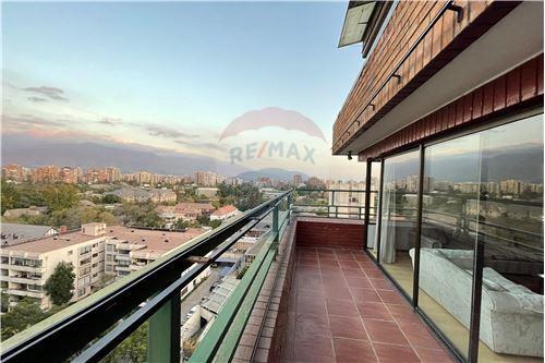 Departamento - Arriendo - Las Condes, Santiago, Metropolitana De Santiago - 1 - 1028026053-72