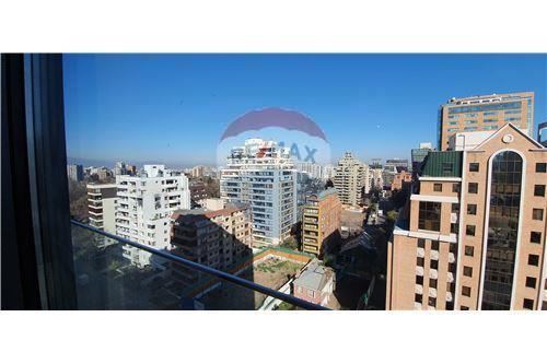 Departamento - Arriendo - Las Condes, Santiago, Metropolitana De Santiago - 33 - 1028076030-3