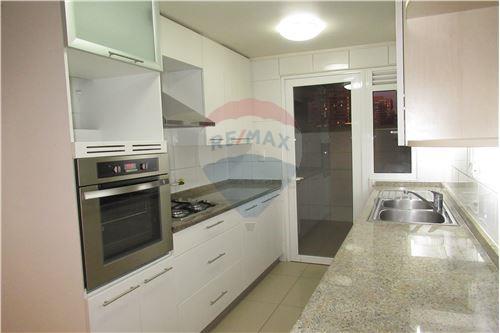 Departamento - Arriendo - Las Condes, Santiago, Metropolitana De Santiago - Cocina - 1028018151-203