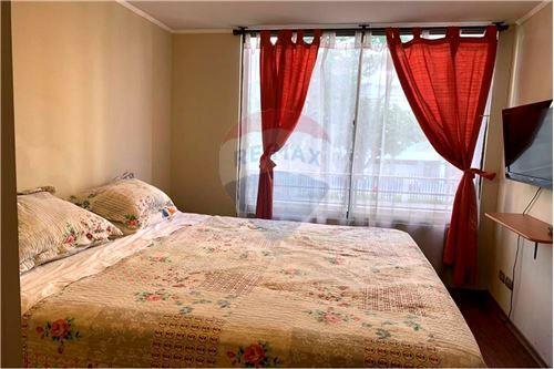 Departamento - Venta - San Miguel, Santiago, Metropolitana De Santiago - Dormitorio - 1028026045-176