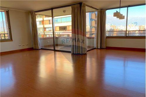 Departamento - Arriendo - Las Condes, Santiago, Metropolitana De Santiago - 4 - 1028018151-203
