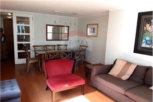 Departamento - Venta - Las Condes, Santiago, Metropolitana De Santiago - Living/Comedor - 1028046090-21