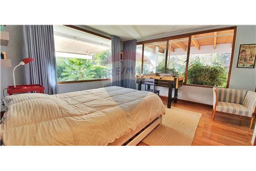 Casa - Arriendo - Las Condes, Santiago, Metropolitana De Santiago - 44 - 1028076012-35
