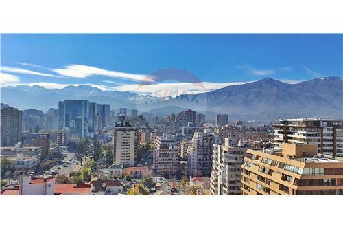 Departamento - Arriendo - Las Condes, Santiago, Metropolitana De Santiago - 44 - 1028076030-3