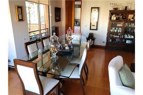 Las Condes, Santiago - Venta - 383.053.078,39 $