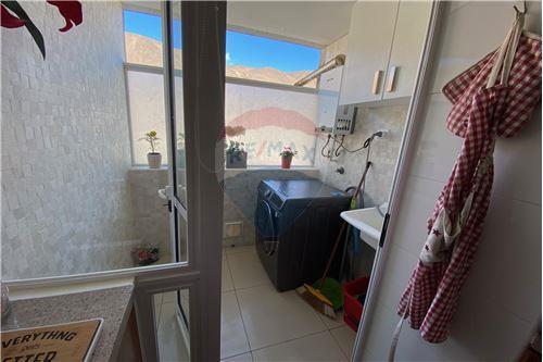 Departamento - Venta - Antofagasta, Antofagasta, Antofagasta - Cocina - 1028004018-244