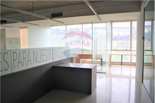 Oficina - Arriendo - Huechuraba, Santiago, Metropolitana De Santiago - 1 - 1028050081-9